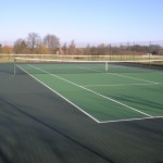 Halcyon Courts - Tennis Court and Sports Surface Construction