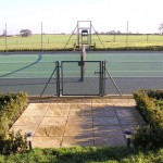 Halcyon Courts - Tennis Court and Sports Surface Construction and Fencing